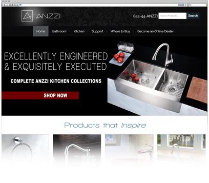 Anzzi Portfolio