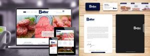 Balter Meat Co Branding Portfolio