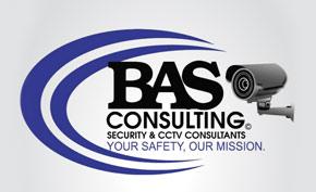 BAS Consulting Branding Packages Design Portfolio