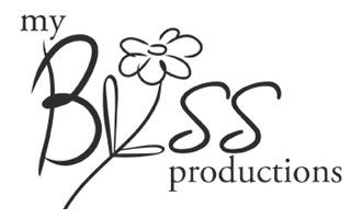 Bliss Production Portfolio