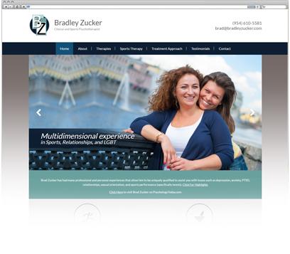 Bradley Zucker Portfolio