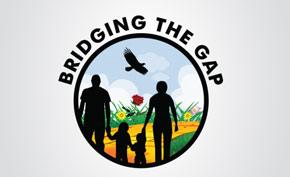 Bridging The Gap Branding Packages Design Portfolio