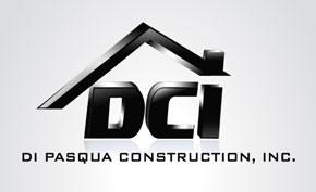 Di Pasqua Construction, Inc. Branding Packages Design Portfolio