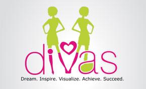 DIVAS Branding Packages Design Portfolio