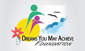 DYMA Foundation Branding Packages Design Portfolio