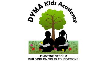 DYMA Kids Academy Portfolio