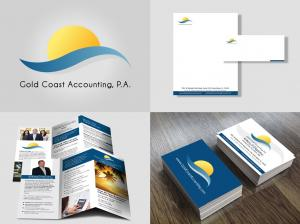 Gold Coast Accounting Branding Portfolio