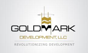 Goldmark Development Branding Packages Design Portfolio