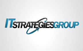 IT Strategies Group Branding Packages Design Portfolio