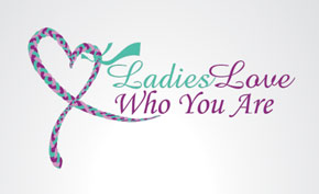 Ladies Love Who You Are Branding Packages Design Portfolio