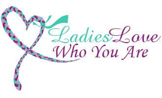 Ladies Love Who You Are Portfolio