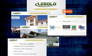 Powerpoint Presentation Design - Lebolo  Portfolio