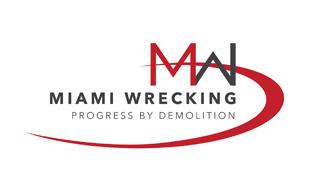 Miami Wrecking Portfolio