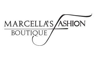 Marcella's Fashion Boutique Portfolio