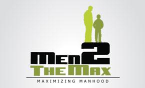 Men 2 The Max Branding Packages Design Portfolio