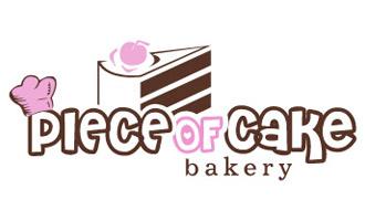 Piece of Cake Bakery Portfolio