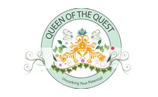 Queen of the Quest Portfolio