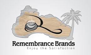 Remembrance Brands Branding Packages Design Portfolio