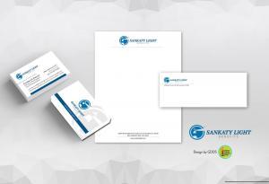 Sankaty Light Benefits  Stationery Design Portfolio