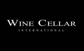 Wine Cellar International Branding Packages Design Portfolio